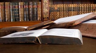 Legal Appeals Books